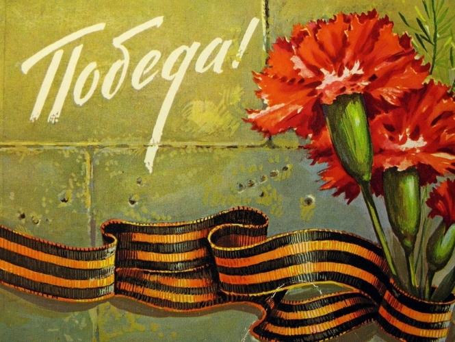 7 мая состоится концерт посвященный Дню Победы.